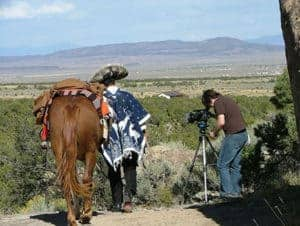 068-Spanish-Trail-Spaniard-with-Horse