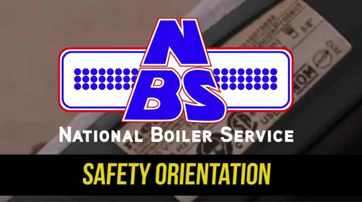 National-Boiler-Safety